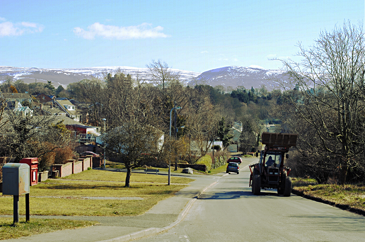 Colby Lane - Appleby in Westmorland